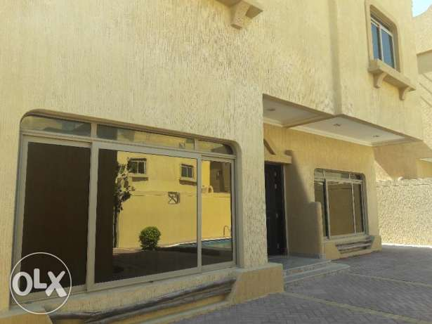 Saar:-4Bhk Fully Furnished Duplex Compound Villa Available on Rent..