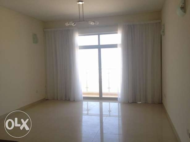 Luxurious 2 Bedrooms apartment Semi Furnished with Sea views