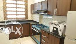 New hidd/ Spacious 3 Bedroom + maidroom + balcony/ Brand new