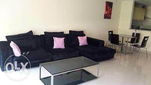 2 bedroom bright & beautiful apmt in Amwaj BD. 450/M Inc.