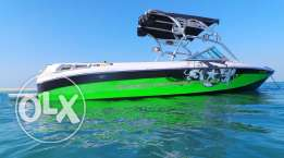 Super Air Nautique 2007 BHD 12,000