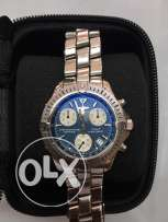 Breitling lady watch model name colt