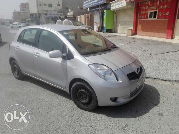 For sale Toyota yaris 2006