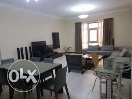2BR Fully Furnished and Spacious in Prime Location - Juffair Area