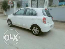 Nissan micra Hatchpack 2013 model for sale Now
