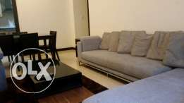 Fully Furnished Modern Type Apartment At Adliya (Ref No:3ADZ)