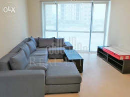 Fully furnished 2-bedroom apartment for rent in Janabiyah