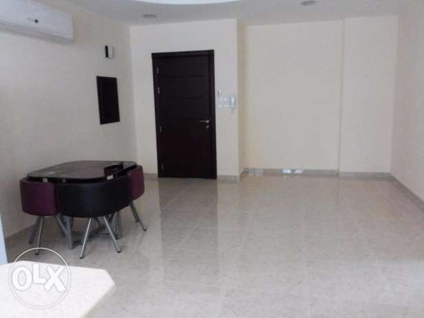 2 bedroom semi furnished flat for rent at Seef