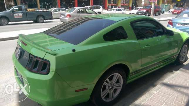 Ford Mustang for sale 2013