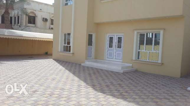 Specially offered brand new spacious villa in Sanad