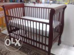 Mothercare Baby Bed Crib