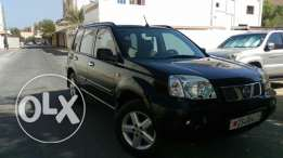 Nissan xtrail 2005 full option