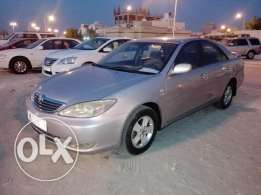 For sale Toyota Camry 2003
