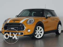 Mini Cooper S 2014 price BD. 9,995/-