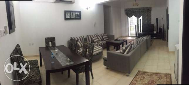 Apartment For Rent in Busaiteen