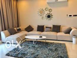 Wide Apartment for rent in Janabiya, MPI00146