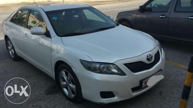 Camry touring 2011 for sale