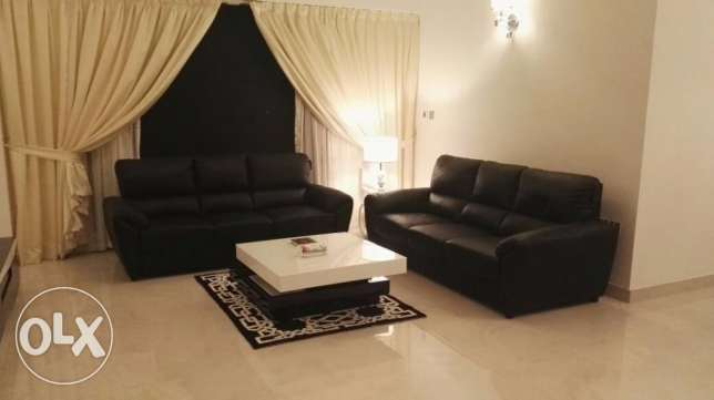 fully furnished brand new two bedrooms available for rent