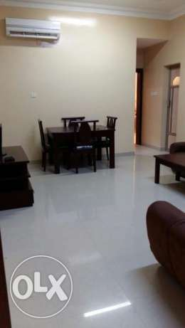 BUDAIYAH 2 Bedrooms FULLY Furnished Flat for Rent البديع -  2