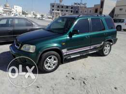 For sale Honda Crv 2000