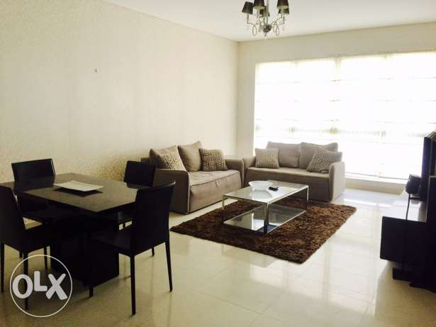 Two bedrooms apartment in Amwaj-Island. جزر امواج  -  2