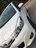 Toyota Yaris excellent condition