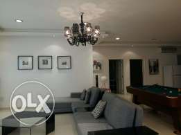 3 Bedroom Fully Furnished Apartment/NAVY in New Hidd