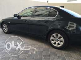 BMW 523i 2007 for sale