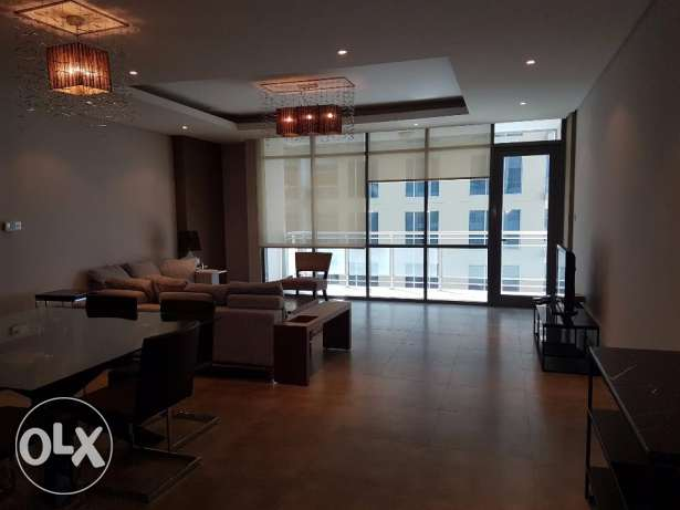 Awesome Furnished 2 Bedrooms Apartment (Ref No: 19AJZ)
