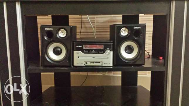 dvd with two speakers for sale