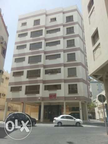 BUILDING 4 sale in adliya