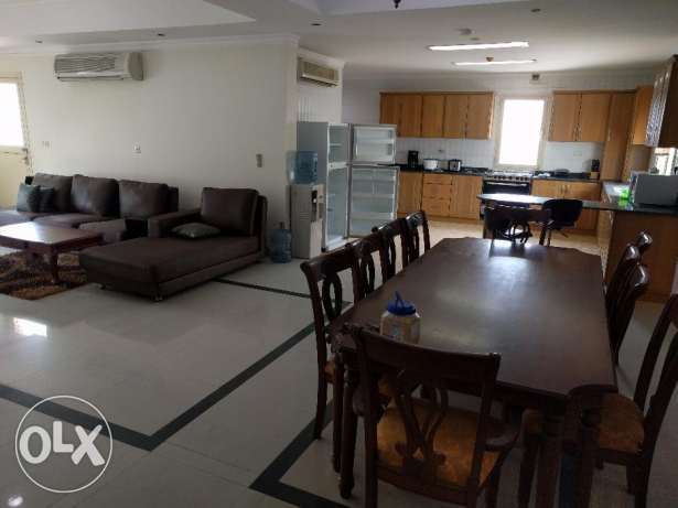 Hidd 3 Bedroom fully furnished specious flat for rent - all inclusive