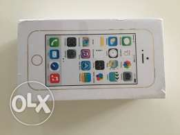 original iPhone 5s for sale -sealed
