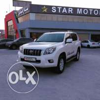 Toyota Prado 2011 for sell