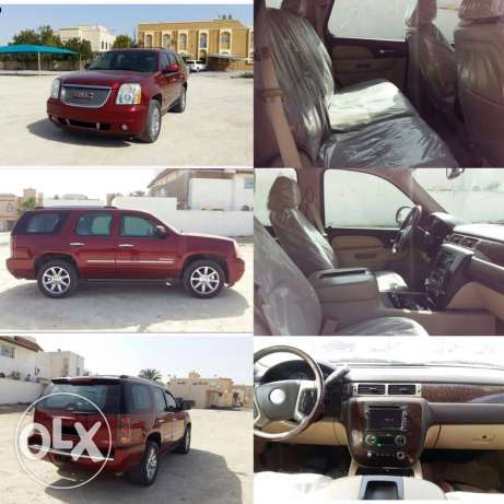 for sale GMC yukon 2011