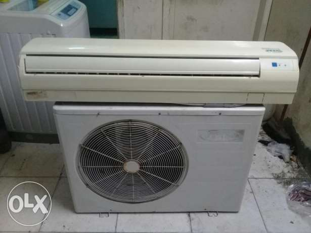 Ac for sale urgent 3ton pearl