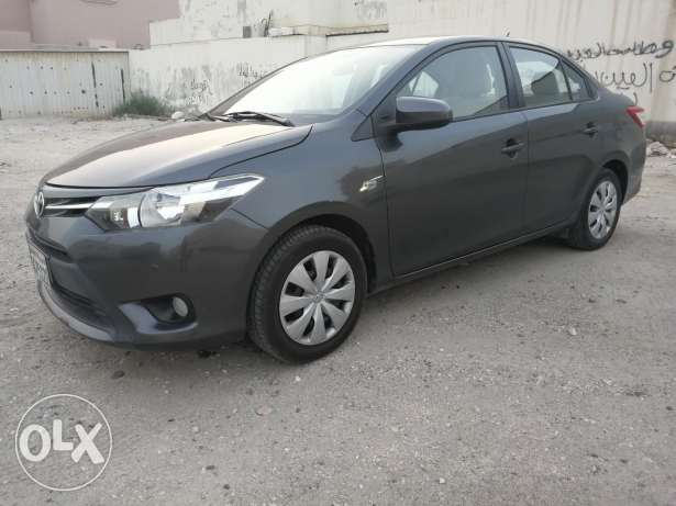 TOYOTA YARIS 2014 For Sale Ramadan Special offers Started