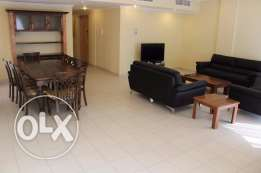 2 Bedroom Fully furnished elegant apartment