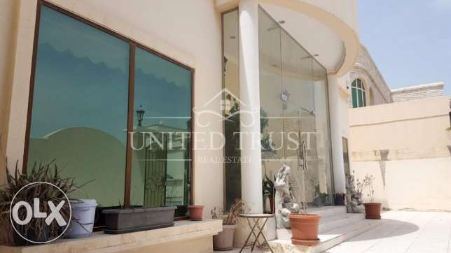 For rent a fully furnished villa in Tubli. Ref: TUB-AH-001