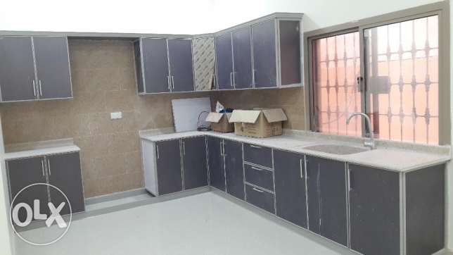 Flat for rent in Galali 3 bed rooms,3 bath rooms,1 kitchen,1 big hall.