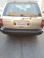 Selling nissan pathfinder99