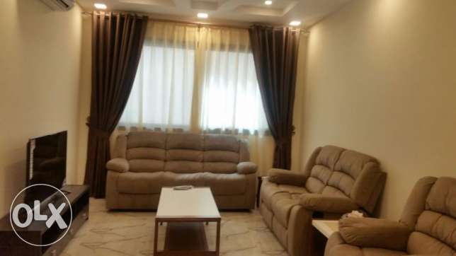 3 Bedroom Fully Furnished Apartment for Rent in Hidd Ref: MPL0064 جفير -  1