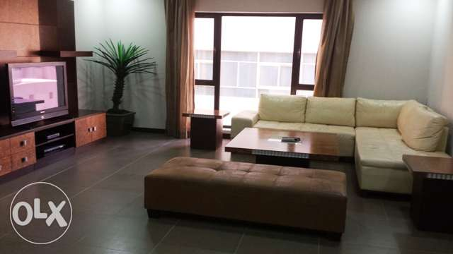 The Most Spacious Well Furnished Apartment