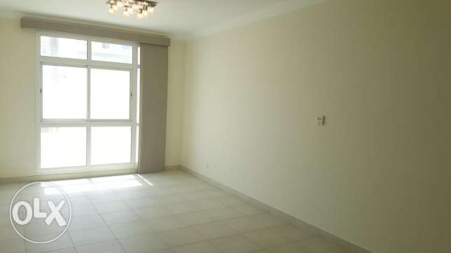 Semi furnished 3 BHK flat in Buhair for rent brand new الرفاع‎ -  1
