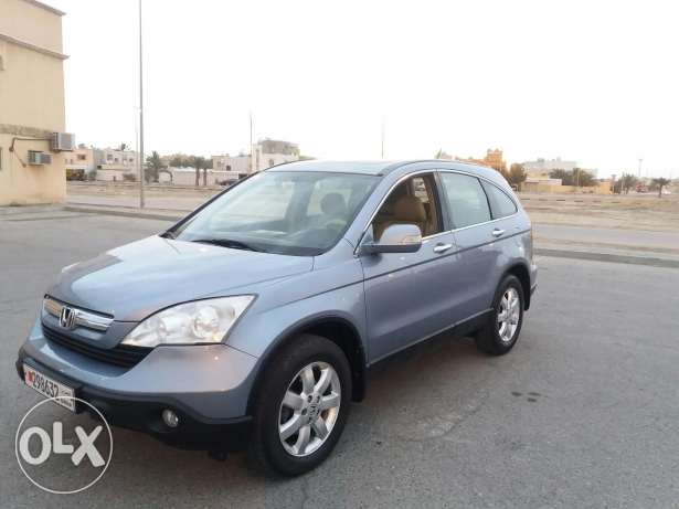 للبيع CRV 2007 full optin