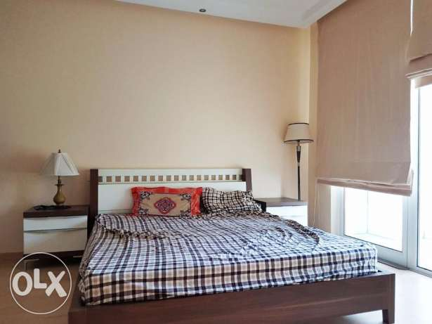 2 Bedroom Fully Furnished Special offer for rent in juffair