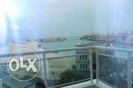 Apartment fully furnished 2 bedroom in Amwaj/ Navy