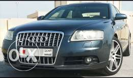 Reduced. Priced to Sell - 2009 A6 V6 Quattro