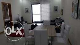 Amwaj Brand new 2 BR, Balcony, Sea view