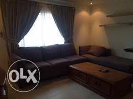 1 Br Apartment in Juffair fully furnished